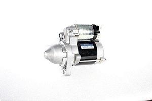 Motor De Partida Completo Para Gerador Pramac x14000