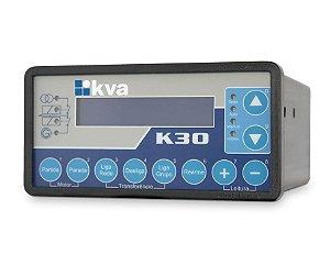K30 - Controlador para Grupos Geradores Transferência Aberta