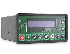 K30 PLUS - Controle Completo Para Geradores Em Operação Singela