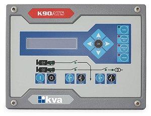K90 ATS  Controle Automático De Transferência De Carga