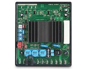 K38 U3 - AVR Eletrônico KVA  Operação Singela / Paralela