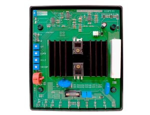 Regulador de Tensão K38P1-P10 - KVA