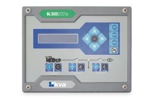 K30XTE - Controlador Automático para Grupos Geradores - AMF