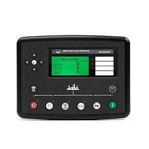 Controlador Deep Sea 8660 - DSE8660 MKII - Transferência em Rampa
