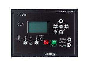 Controlador Sices GC 315
