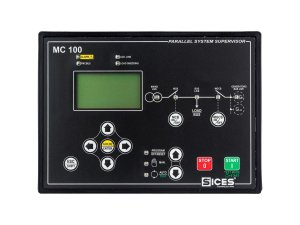 Controlador Sices MC-100