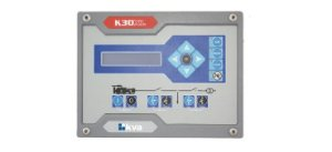 K30 XL - Controlador Automático para Grupo Geradores