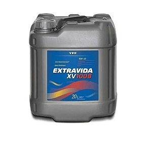 Óleo Lubrificante Mineral 15W-40 YPF ExtraVida XV100B (20 Litros)