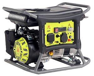 Grupo Gerador Pramac a Gasolina 1,5 kva  WX 1500