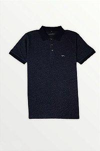 Camisa Polo 174630 Azul Marinho
