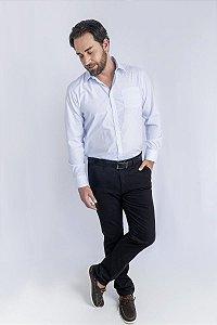Calça Chino Borelli Preta
