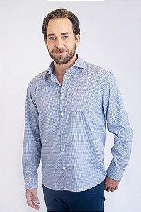 Camisa Comfort Xadrez