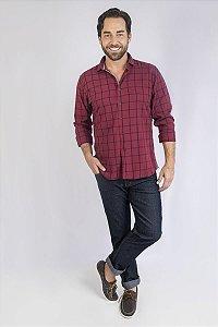 Camisa Flamê Fio Tinto | Cores