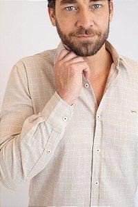Camisa Linen Luxor | Cores
