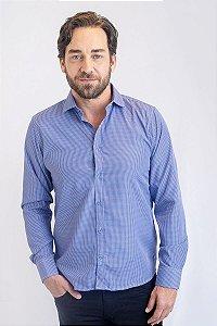 Camisa Slim Fit Borelli