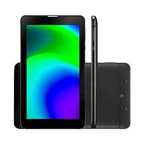 TABLET M7 3G PLUS QUAD CORE 32GB NB360 PRETO