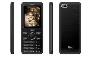 CELULAR RED MOBILE PRIME MF012F PRETO
