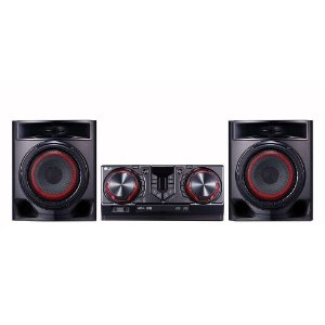 MINI SYSTEM 440W RMS CJ44 BLUETOOTH DUAL USB