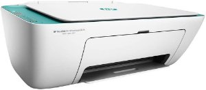 MULTIFUNCIONAL HP 2676 DESKJET INK ADVANTAGE BRANCA