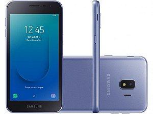 SMARTPHONE GALAXY J2 CORE 16GB PRATA