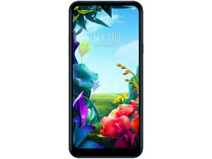 SMARTPHONE K12 PLUS LMX420BMW 32GB AZUL
