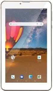 TABLET M7 3G PLUS QUAD CORE 16GB DOURADO NB306