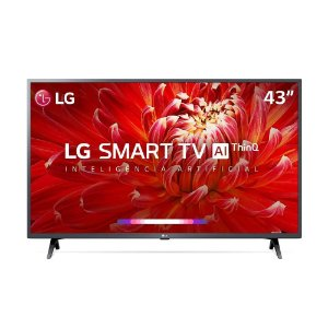 "TV 43"" LED SMART 43LM6300PSB FHD 3HDMI 2USB"