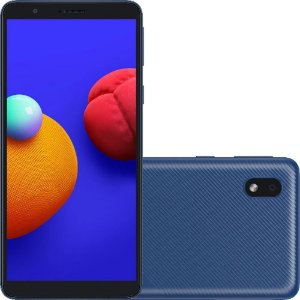 SMARTPHONE GALAXY A01 CORE 32GB AZUL
