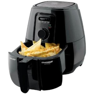 FRITADEIRA ELÉTRICA GRAND SMART 4L AIR FRYER MALLORY