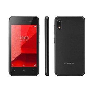 SMARTPHONE E LITE 32GB QUAD CORE P9126 PRETO
