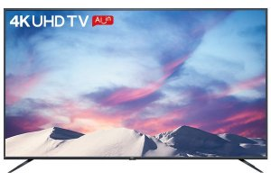 "TV 50"" LED SMART P8M UHD 4K 3HDMI 2USB"