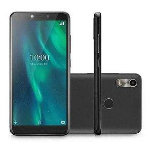 SMARTPHONE F 3G 32GB QUAD CORE P9130 PRETO