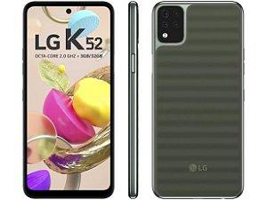 SMARTPHONE K52 LMK420BMW 64GB VERDE