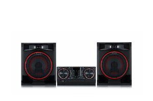 MINI SYSTEM 950W RMS CL65 BLUETOOTH DUAL USB