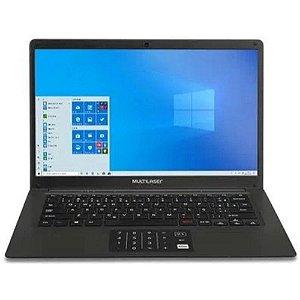 NOTEBOOK PENTIUM QC SSD64GB 4GB W10 PC310