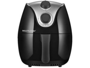 AIR FRYER 4 LITROS 1500W CE022 PRETO