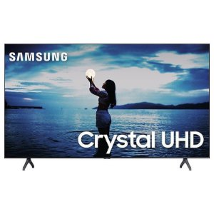 TV 55'' CRYSTAL TU7020 UHD 4K SMART 2HDMI 1USB - SAMSUNG