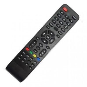 CONTROLE PARA TV LCD PHILCO 3D NOVO