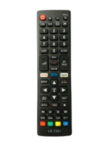 CONTROLE PARA TV LCD LG SMART NETFLIX AMAZON 7261