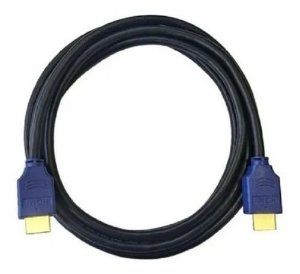 CABO HDMI 1,5M SEM FILTRO