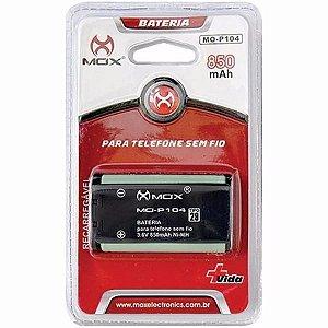 BATERIA MOX P104 3.6V 850MAH
