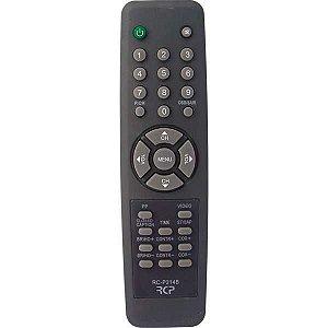 CONTROLE PARA TV CCE PHILIPS ANTIGA