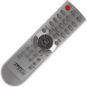 CONTROLE PARA TV CENTURY