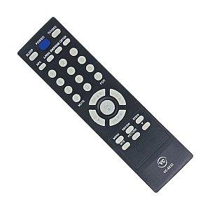 CONTROLE PARA TV LCD LG PEQUENA