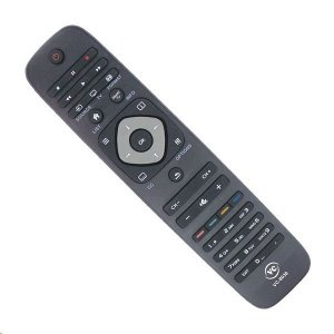 CONTROLE PARA TV LCD PHILIPS SMART