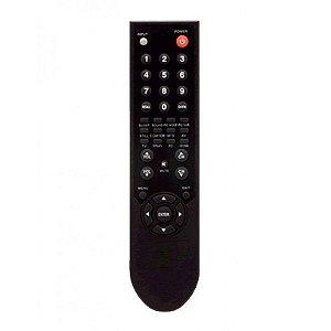 CONTROLE PARA TV LCD TOSHIBA