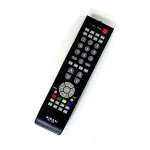 CONTROLE PARA TV LCD TOSHIBA ANTIGO