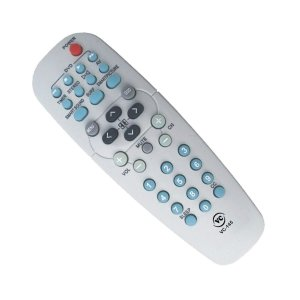 CONTROLE PARA TV PHILIPS NOVA BRANCA