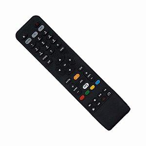 CONTROLE PARA TV POR ASSINATURA GVT