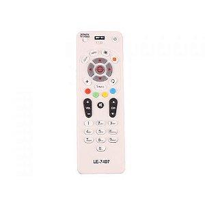 CONTROLE PARA TV POR ASSINATURA SKY LIVRE PARALELO